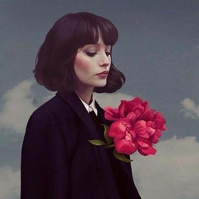 Наташа Андреева