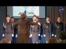 ВТВ - Кадетский Фестиваль искусства «Дети воинской славы»