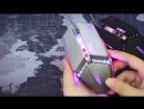 ZUOYA Professional gamer игровая мышь 8D 3200 dpi Регулируемая Проводная светодио дный оптическая светодиодная компьютерная мышь