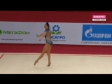 Salome Pazhava Clubs AA - GP Moscow 2018(1)