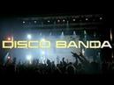 DISCO BANDA - Live. Кавер группа Москва. Выступление на спартакиаде ВТБ 15.9.18 К/З Россия