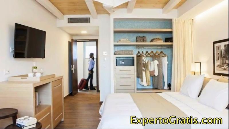 Esperos Village Resort Adults Only, Faliraki, Greece