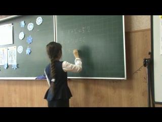 ЗОШ №3, Бурячок Надія Вікторівна, 3-В клас