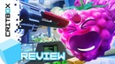 Shooty Fruity VR Review