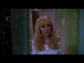 Танец Ким под снежинками - «Эдвард Руки-ножницы»(Отрывок).