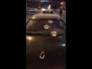 Ветеран Чеченской войны расстрелял автомобили