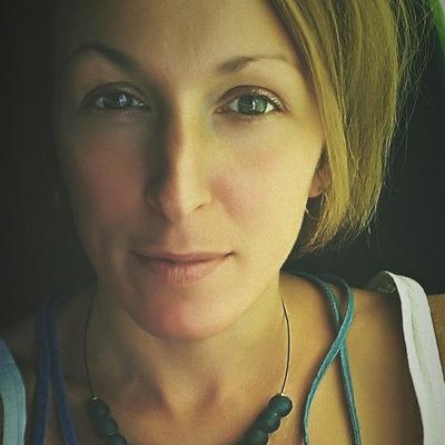 Ольга Городецкая