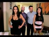 Brazzers Porno HD Naughty Neighbors Anissa Kate, Ava Addams &amp Keiran Lee  Anal,Big Tits,Couples Fantasies, Creampie, Lesbian