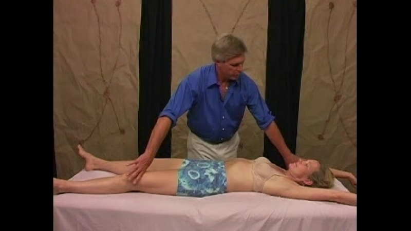 Thomas Myers - Massage. Myofascial Release. Rolfing (Часть 8) - Lecture 6