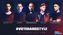 Put your family first - VoteHardstyle! | DJ Mag campaign 2018