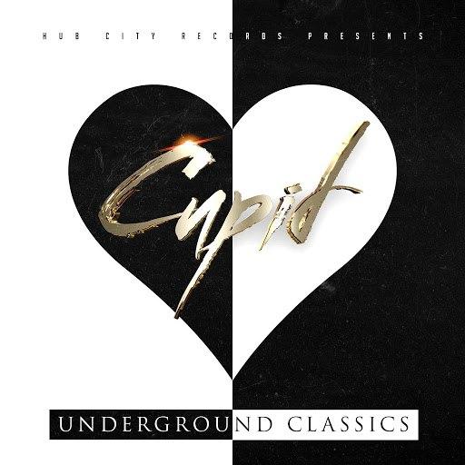 Cupid альбом Underground Classics