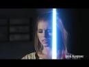Порно пародия на Star Wars | Трейлер