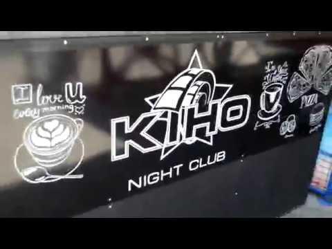 Наповніть свій день легкістю, користю та смаком разом з NIGHT CLUB Kino ТЕРАСА ❤️