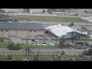 Tyndall Airforce Base Hurricane Michael Aftermath - Panama City, FL - 10_11_2018