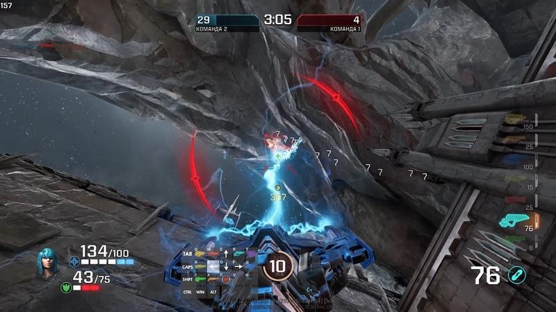 QC tdm highlights by hox 6