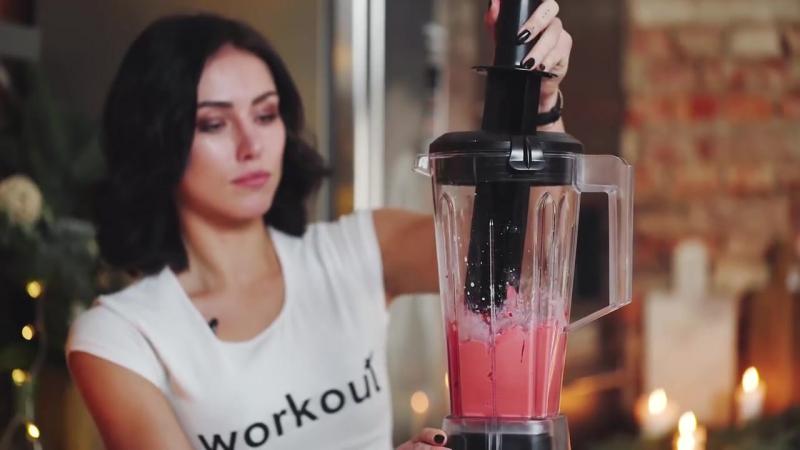 Подборка быстрых рецептов с высокоскоростным блендером Moulinex девушки gerls sexi девочки пресс кубиками спортпит красотки