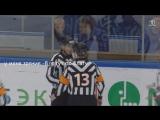 Цирк судей в КХЛ