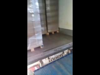 выгруз горфы картон коробки.