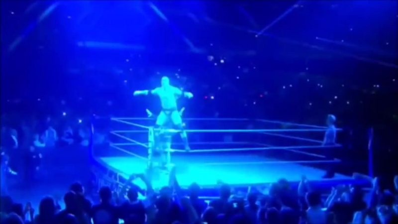 Triple H Titantron and Theme Song 2016 - 2018 (The Game) - Not Full - HD - with