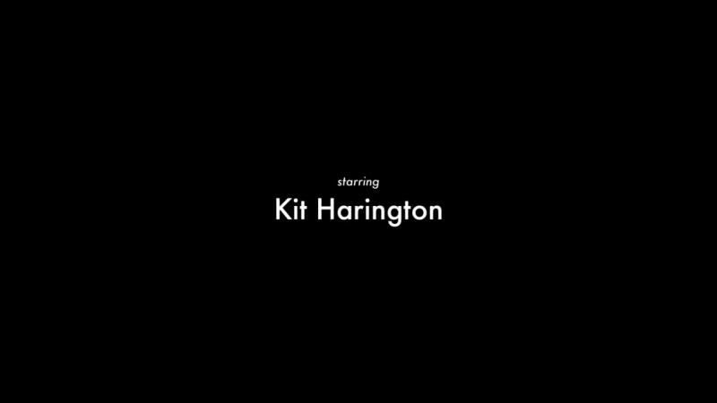 Реклама Дольче и Габбана - Эмилия Кларк и Кит Харингтон