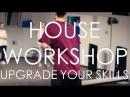 Gavr House Workshop  Гавр Хаус Мастер-класс  Flow dance school