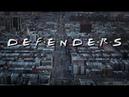 Defenders Super Friends