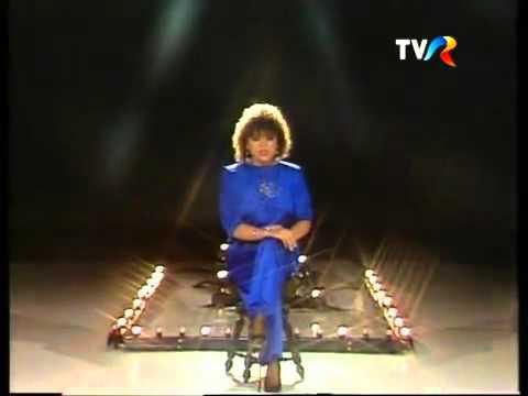 Maria Nagy Trec anii trec Romania 1981