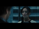 The Hunger Games Catching Fire