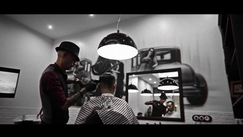 Elmy in BarberKing