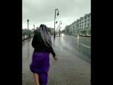 Танцы под дождём Тюмень