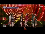 [(G)I-DLE - HANN] KPOP TV Show _ M COUNTDOWN 180830 EP.585