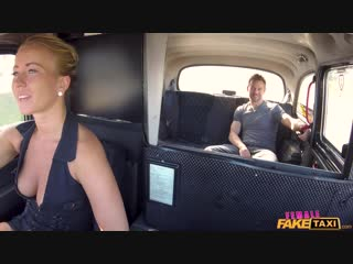 Femalefaketaxi licky lex - do i know your cock new porn 2018