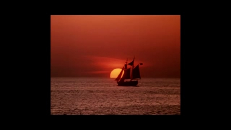 Музыка из к ф Остров сокровищ 1982 Treasure Island OST sclip scscscrp