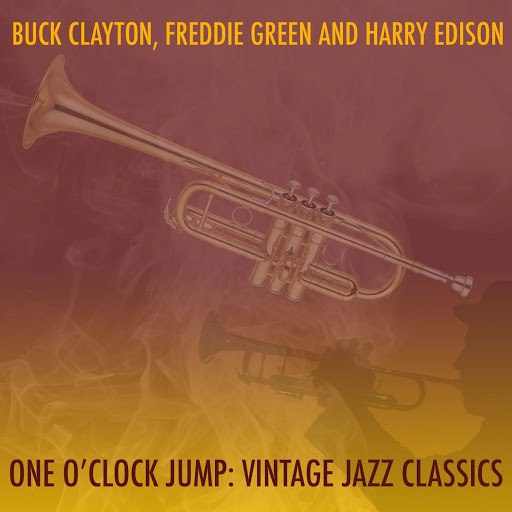 Freddie Green альбом One O'Clock Jump: Vintage Jazz Classics