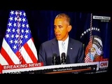 Obama Hologram Failure