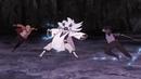 Naruto and Sasuke vs Momoshiki ROUND ONE