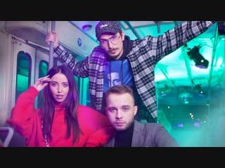 Премьера клипа! Время и Стекло ft. ND Production - Песня про лицо (feat.)