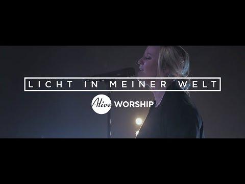 Licht in meiner Welt (Gnadenthron - Alive Worship)