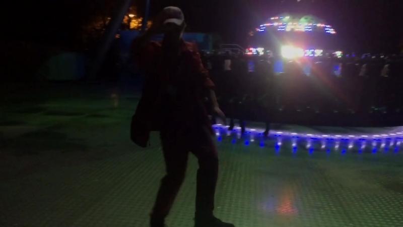 DIVO OSTROV DANCE