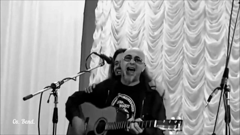 Константин Шустарев (PUSHKING) - Песня о потерянном друге (Светлая память Алекса
