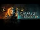 Дикое королевство 1 сезон 2 эп Скала Леопарда Leopard's Rock