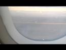 Приземляемся в аэропорту Дели