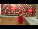 Andriana-Leda Flippou in Oriental world Cup orientalworldcup idanceunion Amirafederation