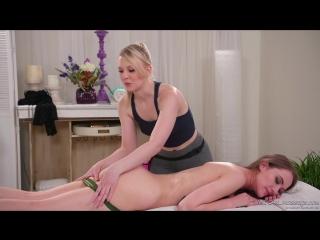 Samantha Hayes, Lily Rader - Corporate Massage [All Sex, POV, Incest, Fetish, Foot, Teen, Anal, PornStar]