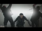 Бог из_ Революция человечества. короткометражка русский язык(Deus Ex  Human Revolution).mp4