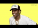 A$AP Rocky A$AP Forever Official Lyrics Meaning Verified