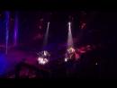 Шоу Сон в летнюю ночь в Москвариуме