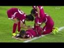 Смешные и нелепые моменты в футболе
