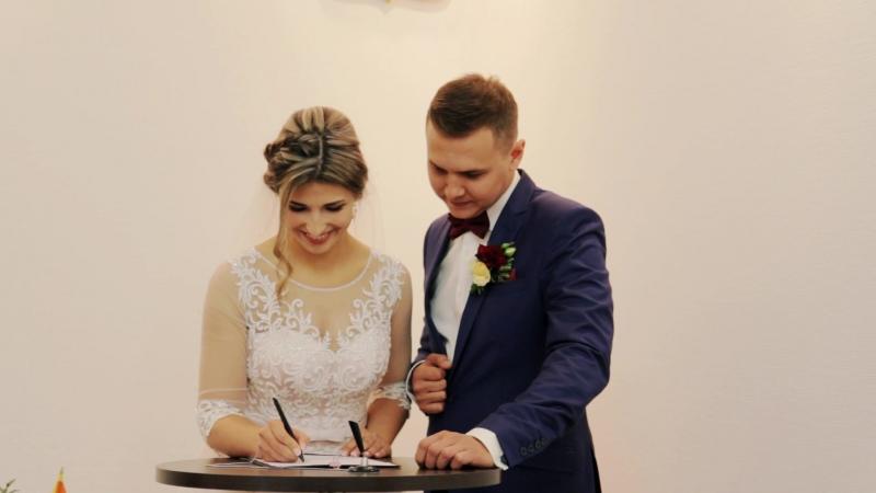 1 июня 2018 Денис и Юлия