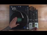 Scratch Break - Texas Heatwave (Feat. DJ Lalo2Trill)